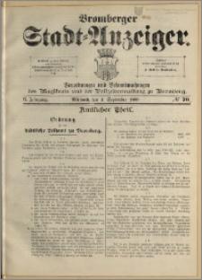 Bromberger Stadt-Anzeiger, J. 6, 1889, nr 70
