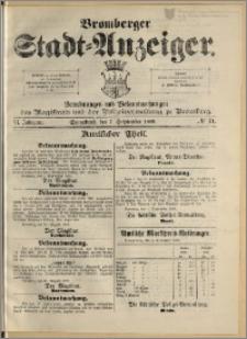 Bromberger Stadt-Anzeiger, J. 6, 1889, nr 71