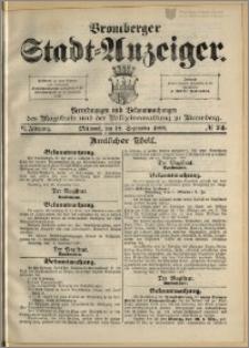 Bromberger Stadt-Anzeiger, J. 6, 1889, nr 74