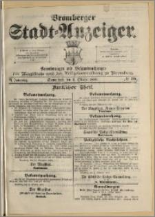 Bromberger Stadt-Anzeiger, J. 6, 1889, nr 79
