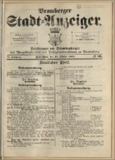 Bromberger Stadt-Anzeiger, J. 6, 1889, nr 83