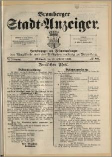 Bromberger Stadt-Anzeiger, J. 6, 1889, nr 86