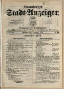Bromberger Stadt-Anzeiger, J. 6, 1889, nr 88
