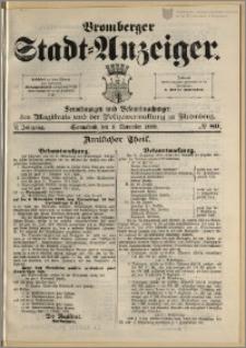 Bromberger Stadt-Anzeiger, J. 6, 1889, nr 89