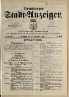 Bromberger Stadt-Anzeiger, J. 6, 1889, nr 90