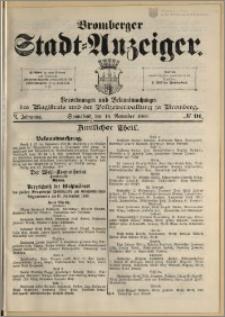 Bromberger Stadt-Anzeiger, J. 6, 1889, nr 91