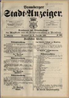 Bromberger Stadt-Anzeiger, J. 6, 1889, nr 93