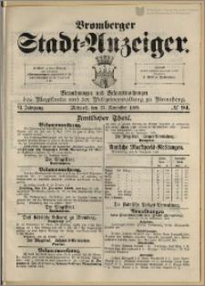 Bromberger Stadt-Anzeiger, J. 6, 1889, nr 94