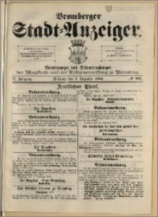 Bromberger Stadt-Anzeiger, J. 6, 1889, nr 96