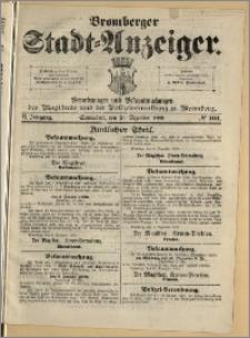 Bromberger Stadt-Anzeiger, J. 6, 1889, nr 101