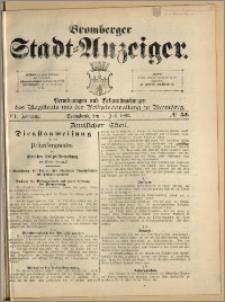 Bromberger Stadt-Anzeiger, J. 7, 1890, nr 52