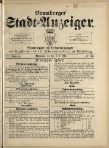 Bromberger Stadt-Anzeiger, J. 7, 1890, nr 57