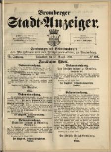 Bromberger Stadt-Anzeiger, J. 7, 1890, nr 66