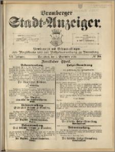Bromberger Stadt-Anzeiger, J. 7, 1890, nr 70