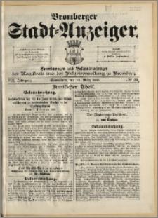 Bromberger Stadt-Anzeiger, J. 8, 1891, nr 21