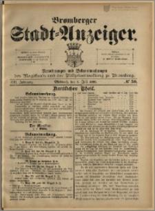 Bromberger Stadt-Anzeiger, J. 8, 1891, nr 50