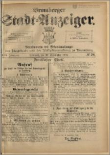 Bromberger Stadt-Anzeiger, J. 8, 1891, nr 76
