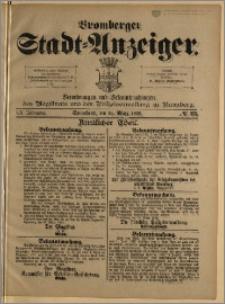 Bromberger Stadt-Anzeiger, J. 9, 1892, nr 25