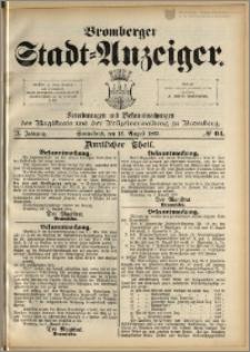 Bromberger Stadt-Anzeiger, J. 9, 1892, nr 64
