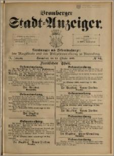 Bromberger Stadt-Anzeiger, J. 9, 1892, nr 84