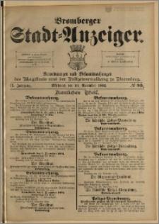 Bromberger Stadt-Anzeiger, J. 9, 1892, nr 95