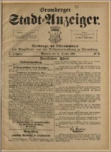 Bromberger Stadt-Anzeiger, J. 10, 1893, nr 3