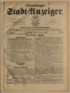 Bromberger Stadt-Anzeiger, J. 10, 1893, nr 6