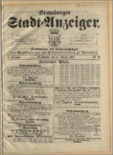 Bromberger Stadt-Anzeiger, J. 10, 1893, nr 8