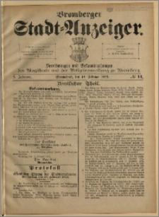 Bromberger Stadt-Anzeiger, J. 10, 1893, nr 14