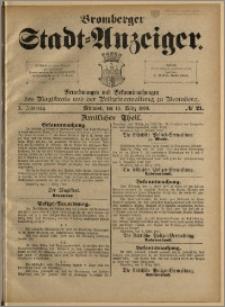 Bromberger Stadt-Anzeiger, J. 10, 1893, nr 21
