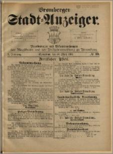 Bromberger Stadt-Anzeiger, J. 10, 1893, nr 22