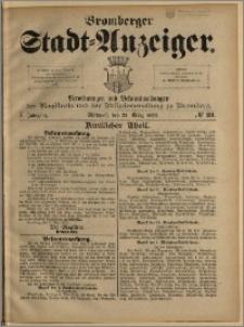 Bromberger Stadt-Anzeiger, J. 10, 1893, nr 23
