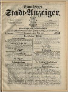 Bromberger Stadt-Anzeiger, J. 10, 1893, nr 24