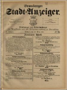 Bromberger Stadt-Anzeiger, J. 10, 1893, nr 25