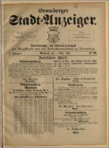 Bromberger Stadt-Anzeiger, J. 10, 1893, nr 26