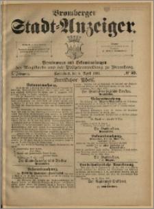 Bromberger Stadt-Anzeiger, J. 10, 1893, nr 27