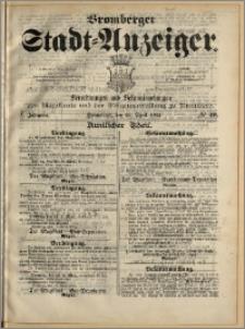 Bromberger Stadt-Anzeiger, J. 10, 1893, nr 29