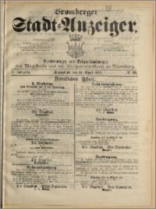 Bromberger Stadt-Anzeiger, J. 10, 1893, nr 31