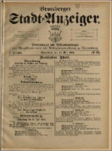 Bromberger Stadt-Anzeiger, J. 10, 1893, nr 37