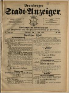 Bromberger Stadt-Anzeiger, J. 10, 1893, nr 38