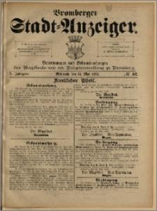 Bromberger Stadt-Anzeiger, J. 10, 1893, nr 42