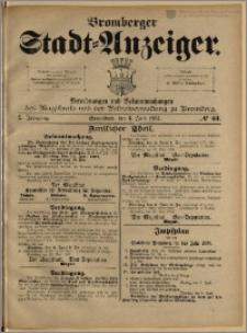 Bromberger Stadt-Anzeiger, J. 10, 1893, nr 43