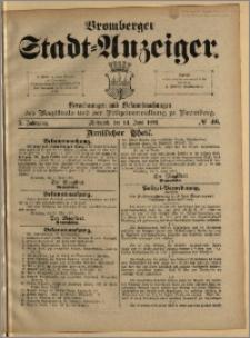 Bromberger Stadt-Anzeiger, J. 10, 1893, nr 46