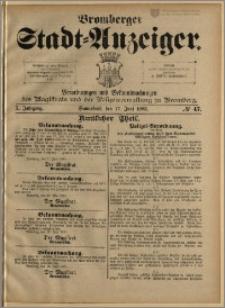 Bromberger Stadt-Anzeiger, J. 10, 1893, nr 47