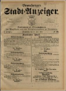 Bromberger Stadt-Anzeiger, J. 10, 1893, nr 49