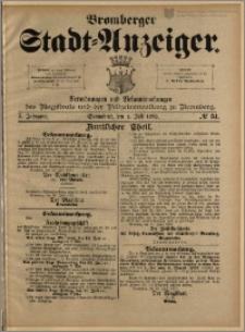 Bromberger Stadt-Anzeiger, J. 10, 1893, nr 51