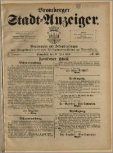 Bromberger Stadt-Anzeiger, J. 10, 1893, nr 57