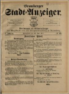 Bromberger Stadt-Anzeiger, J. 10, 1893, nr 59