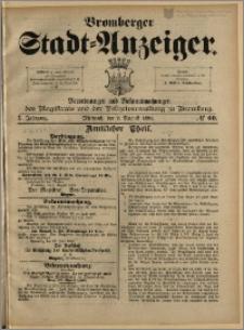 Bromberger Stadt-Anzeiger, J. 10, 1893, nr 60