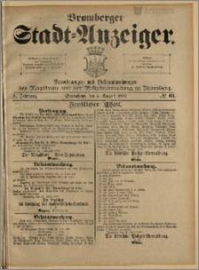 Bromberger Stadt-Anzeiger, J. 10, 1893, nr 61